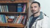 احضار علی خیرجو، کنشگر آذری