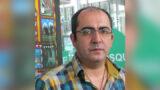 محکومیت فریبرز کلانتری به حبس، شلاق و جریمه نقدی