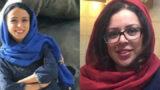هدی عمید و نجمه واحدی به ۱۵ سال حبس محکوم شدند