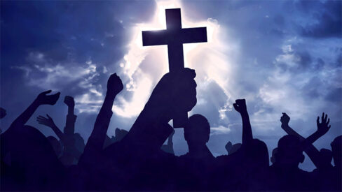 نشانه مسیحیت
