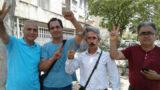 احضار سه عضو سندیکای شرکت واحد اتوبوسرانی به دادسرای اوین