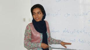 زهرا (زارا) محمدی