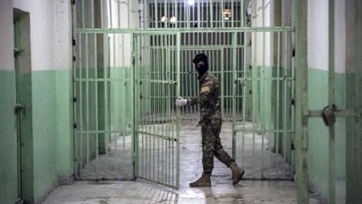 آزادی از زندان
