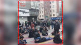 زمستان ۹۶؛ اوج تقابل جمهوری اسلامی با دراویش گنابادی