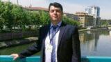 انتقال مجدد اسماعیل عبدی از زندان اوین به زندان رجایی شهر کرج