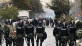 تایید احکام صادره علیه ۳ تن از بازداشت شده اعتراضات آبان ۹۸