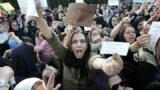 زن در قاموس جمهوری اسلامی؛ جنبش زنان در ایران  (بخش دوم)