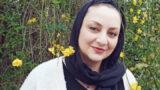 Mojgan Kavousi returned to Evin Prison after medical leave