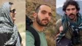 سام رجبی، سپیده کاشانی و امیرحسین خالقی به مرخصی اعزام شدند