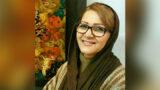 احضار ژیلا کرمزاده مکوندی، فعال مدنی