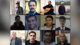 احضار ۱۲ فعال آذری به دادسرای اردبیل