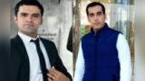 May 24, hearing on the charges of Babak Kiomarsi and Saeed Soltani