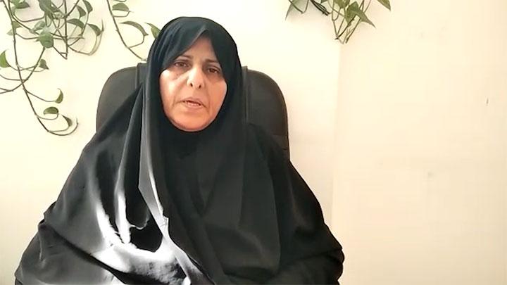 ممنوعیت تماس محمدحسین سپهری غیر قانونی است!