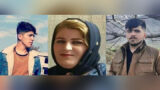 Detention of mother and her two children in Piranshahr
