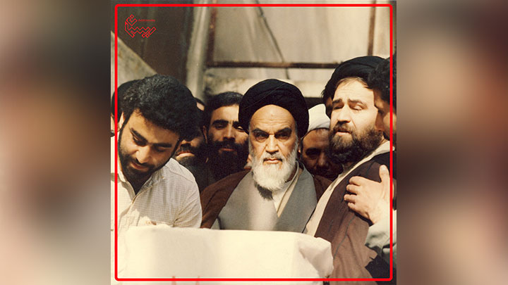 Islamic Republic; A signed blank cheque in the hands of a clergy!