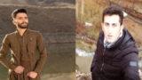 Arrest of Kaveh and Shirkuh Manbari in Sanandaj