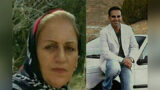 Detention of a mother with her son in Sanandaj