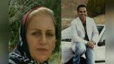 بازداشت یک مادر به همراه فرزندش در سنندج