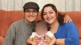 محکومیت مجدد معین محمدی به ۳ سال و سه ماه حبس