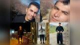 آزادی ۵ زندانی از شهرستان بانه