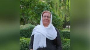 صفیه مامشپور
