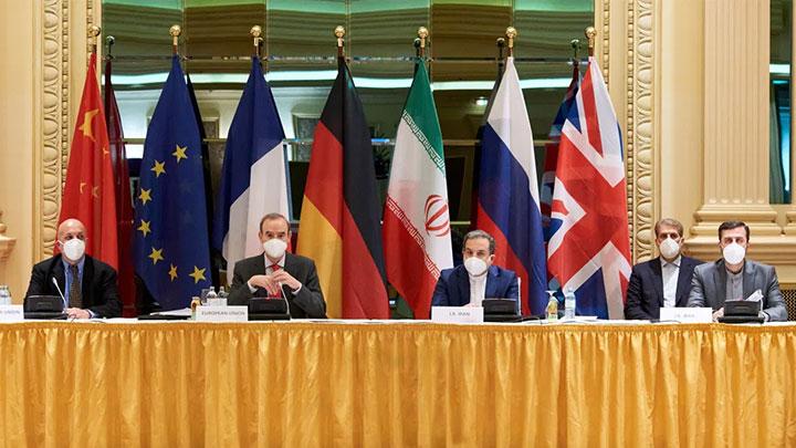کمیسیون مشترک توافق هسته ای