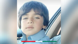 کودک ایرانشهری