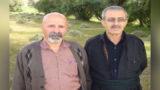 Mahmoud Salehi and Osman Ismaili were summoned and arrested