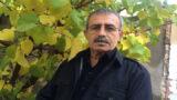 Summoning Mahmoud Salehi to Saqez court