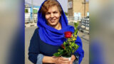 Monira Arabshahi leave with a bail of 500 million Tomans