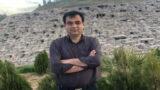 احضار و بازجویی مظفر صالح نیا، فعال کارگری
