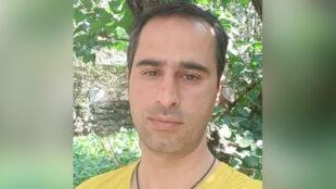 رضا زعیمی