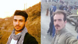 Arrest of two Kurdish residents and transfer to an unknown location