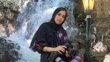 بازداشت زهرا کعبی در پی عکاسی از مادران کشته شدگان آبان ۹۸