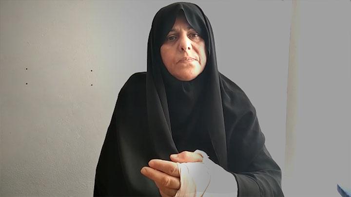 وخامت وضعیت جسمی کمال جعفری یزدی