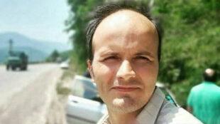 حسین رمضانپور