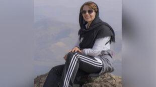 ثریا حق دوست