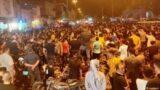 تائید یک کشته و ۷ مجروح در لرستان در جریان اعتراضات