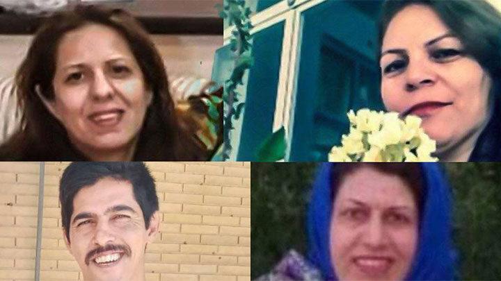 ۴ شهروند بهایی ساکن یزد به حبس محکوم شدند