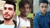 At least 3 people were killed in the protests in Khuzestan