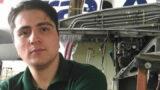 بازداشت اکبرنعیمی و انتقال وی به مکانی نامعلوم