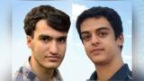 تعیین زمان برگزاری جلسه رسیدگی به دادگاه علی یونسی و امیرحسین مرادی