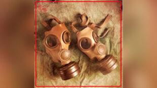 حملات شیمیایی