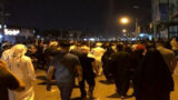 Arrest of more than 100 citizens in Khuzestan province