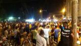 تشدید جو امنیتی و قطع اینترنت در استان خوزستان