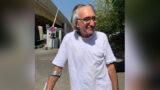 مرخصی استعلاجی محمد نوریزاد با قرار کفالت