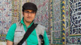 Moein Mohammadi was sent to prison again despite the end of his sentence