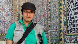 معین محمدی