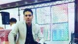 Temporary detention of Rahim Arjmandi and release on bail