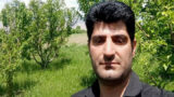 Shirzad Shoghi Ghassemlou was arrested and transferred to an unknown location